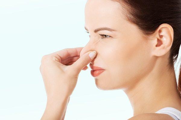 желтые выделения с запахом свидетельствуют о наличие инфекции
