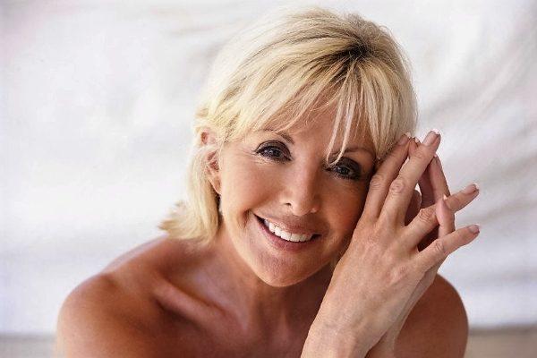 в норме пременопауза наступает в возрасте 45-55 лет