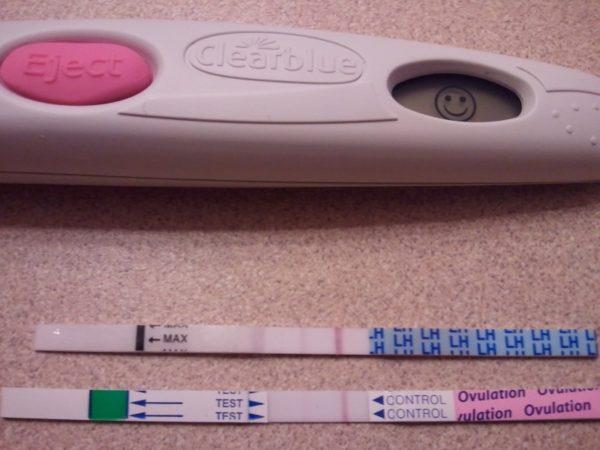 Как самый чувствительный тест на беременность
