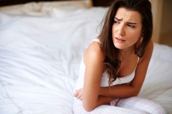 комплекс гормональных нарушений