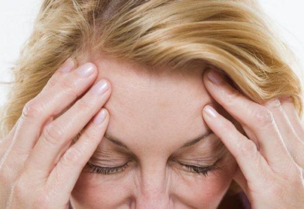 Народные средства для облегчения симптомов при климаксе
