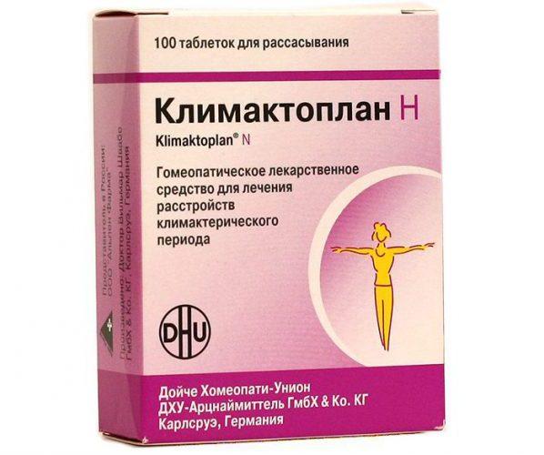 Для чего нужны витамины при менопаузе