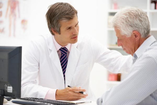Лечение климакса у мужчин
