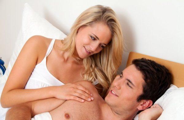 Секс во время овуляции