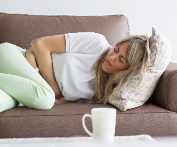 Болезненные месячные: причины, симптомы, диагностика и лечение