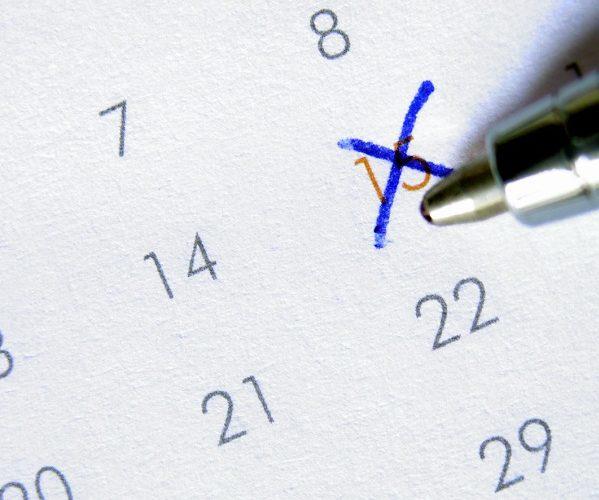 Календарь цикл