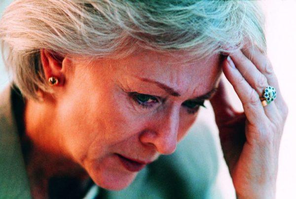 менструальный цикл нарушен
