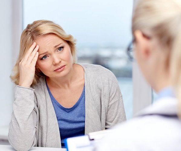 Отсутствие месячных: физиологические причины и болезни