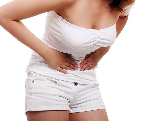 гормональный сбой болит низ живота