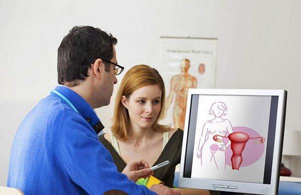 диагностика воспалительных заболеваний матки