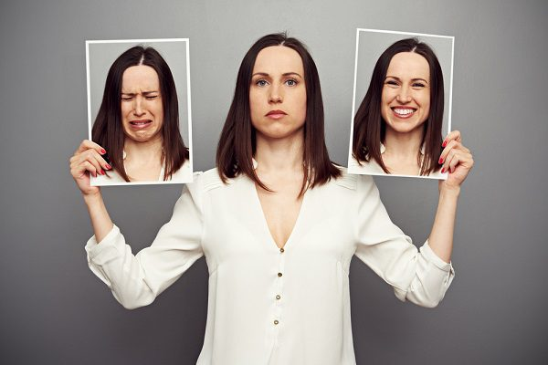 психоэмоциональные симптомы ПМС