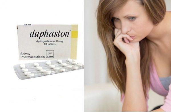 причины мажущих выделений при приеме контрацептивов