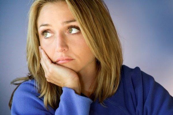 причины задержки месячных у женщин после 40 лет