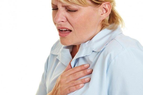 прилив жара могут чувствовать люди, принимающие лекарства