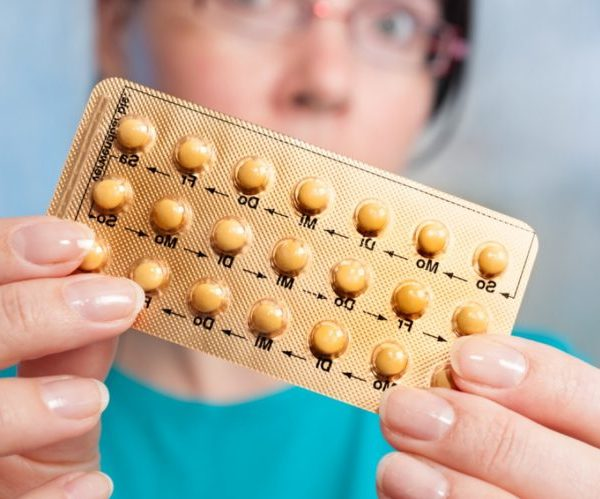 Гормональные контрацептивы месячные
