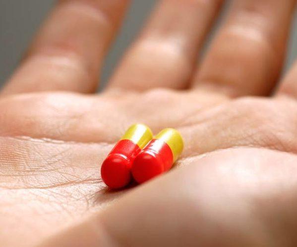 Лекарства дозировка