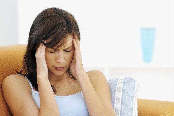 на приливы жара часто жалуются пациентки с мигренью