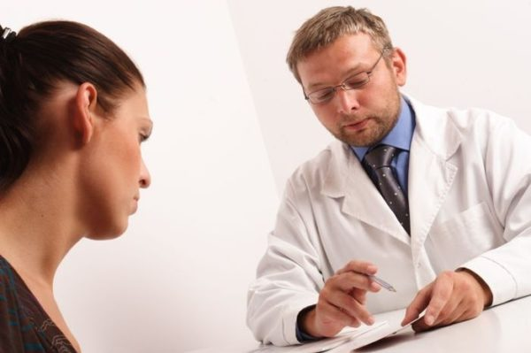 Применение мази Вишневского в гинекологии