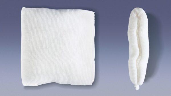 Как сделать тампон из бинта и ваты в домашних условиях для гинекологии
