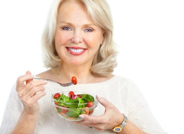 Диета для похудения при климаксе у женщин — Похудение