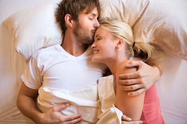 Половое влечение перед менструацией