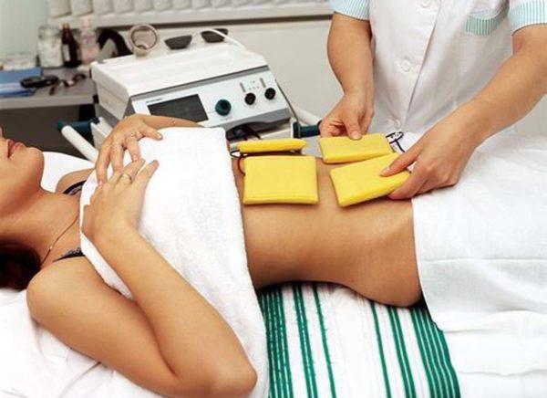 Электрофорез в гинекологии: показания, эффективность процедуры
