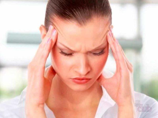 Что делать если кружится голова у женщины при климаксе