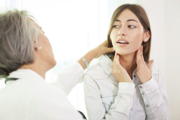 Магнит на низ живота в гинекологии