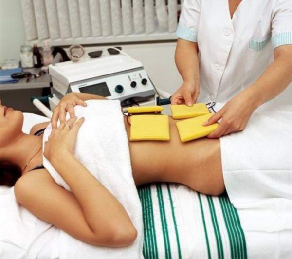 Физкабинет процедуры гинекология