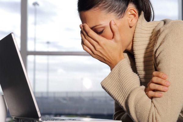 Патогенез предменструального синдрома
