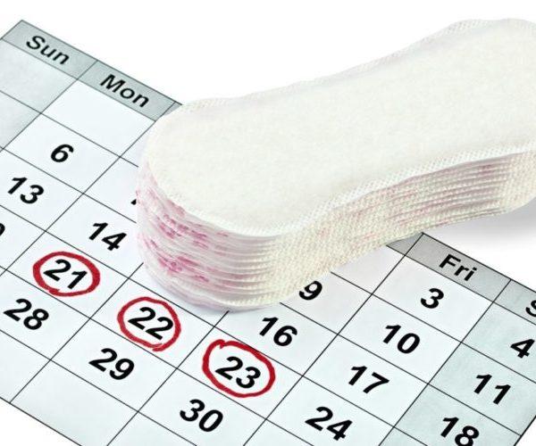 Календарь менструация