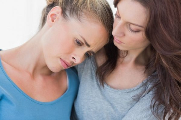 Признаки доброкачественного новообразования при менопаузе