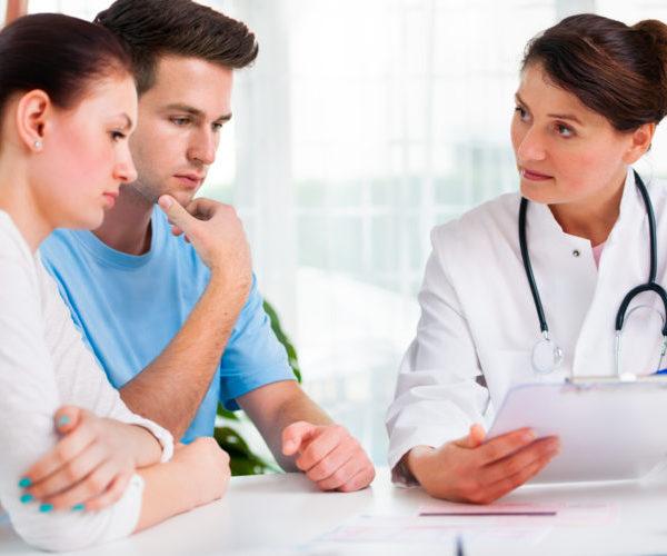 Оральные контрацептивы врач