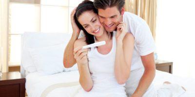 наступление беременности