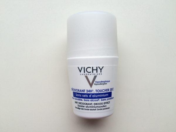Шариковый дезодорант