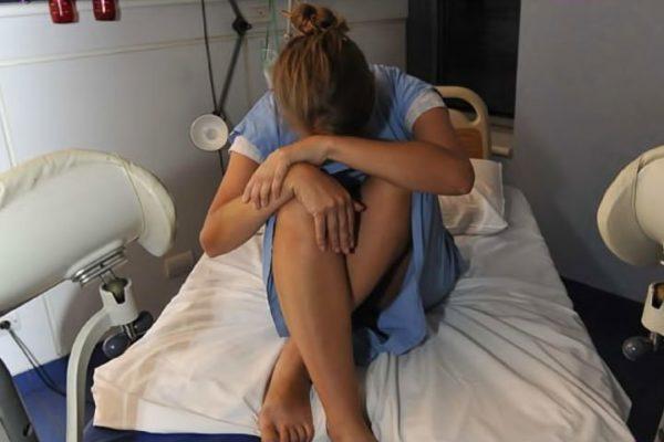 Менструальный цикл после инструментального аборта