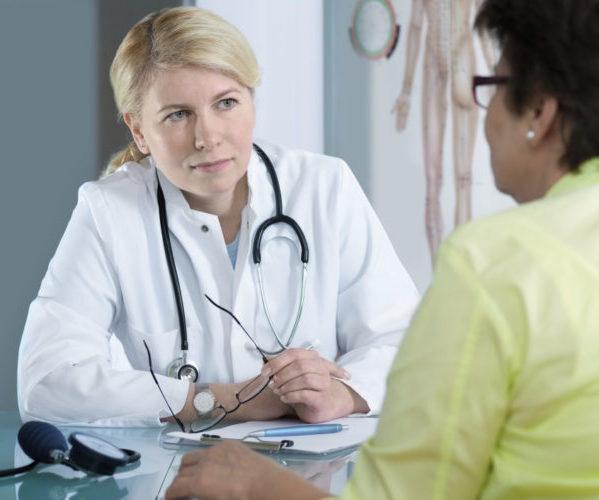Эндометрия матки симптомы и лечение при климаксе
