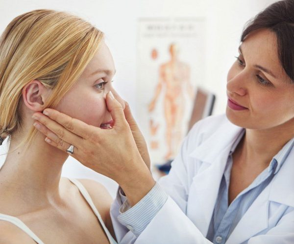 Косметолог консультация
